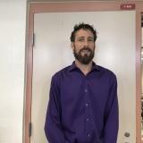 Mr. Luke Garcia