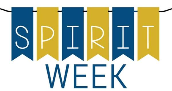 Image result for spirit week